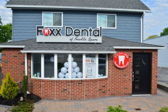 General Dentist in Franklin Square
